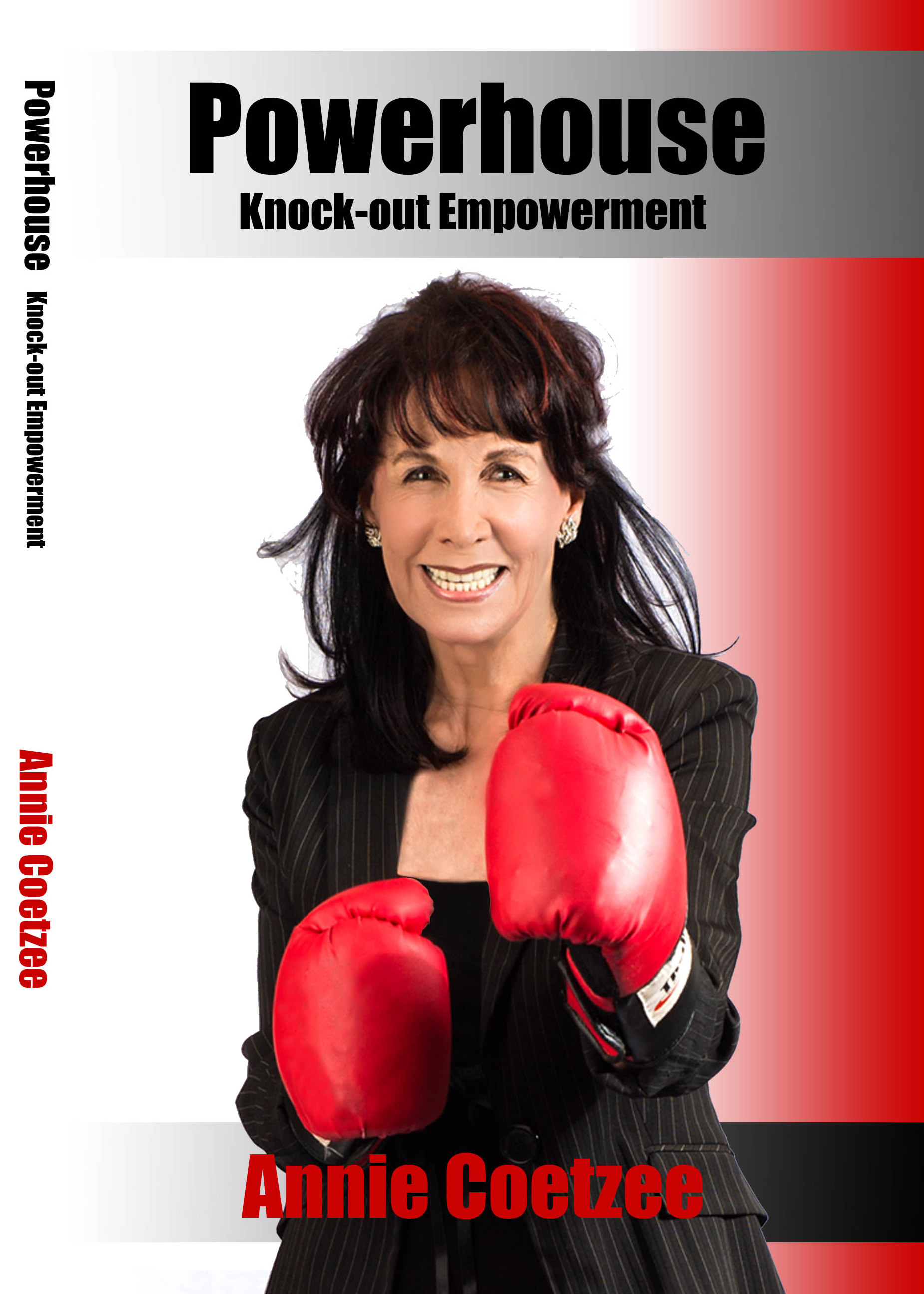 PowerHouse - Knockout EmPowerment